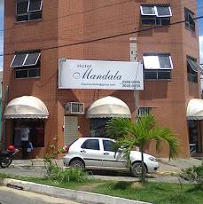 Foto relacionada com a empresa Hotel Mandala
