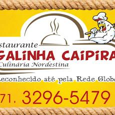 Foto relacionada com a empresa RESTAURANTE GALINHA CAIPIRA LTDA -ME