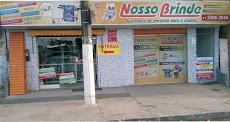 Foto relacionada com a empresa NOSSO BRINDE