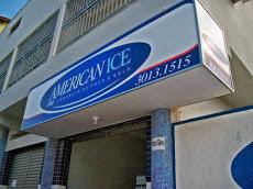 Foto relacionada com a empresa American Ice Comércio De Água Gelo Ltda
