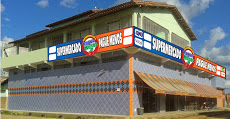 Foto relacionada com a empresa Supermercado Pague Menos