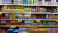 Foto relacionada com a empresa Supermercado Casagrande