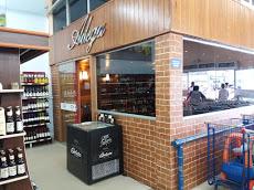 Foto relacionada com a empresa Supermercado Rondelli
