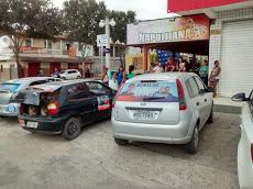 Foto relacionada com a empresa Paizão Supermercados