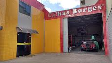Foto relacionada com a empresa Calhas Borges
