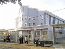 Foto relacionada com a empresa Congregação Cristã No Brasil - Central de Urandi