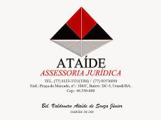 Foto relacionada com a empresa ATAÍDE- ASSESSORIA JURÍDICA