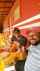 Foto relacionada com a empresa Churrascaria PARAÍSO