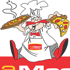 Foto relacionada com a empresa Vida Massa Pizzaria & Restaurante