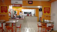 Foto relacionada com a empresa Quadradina Pizzaria