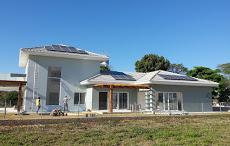 Foto relacionada com a empresa New Energia - Engenharia Elétrica e Energia Solar