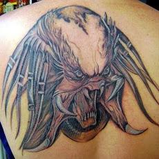 Foto relacionada com a empresa Fabio Metal Tattoo Clinic