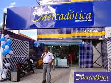 Foto relacionada com a empresa Óticas Mercadótica