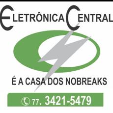 Foto relacionada com a empresa Eletrônica Central