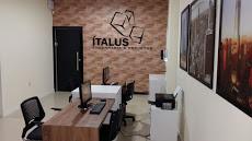 Foto relacionada com a empresa Italus Engenharia e Projetos