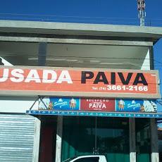 Foto relacionada com a empresa Pousada Paiva