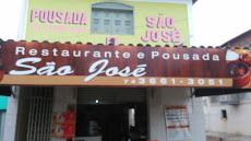 Foto relacionada com a empresa Restaurante E Pousada Sao Jose