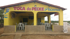 Foto relacionada com a empresa Toca Do Peixe