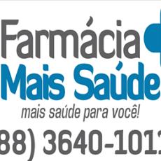 Foto relacionada com a empresa Farmácia Mais Saúde