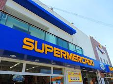 Foto relacionada com a empresa Freitas Supermercado
