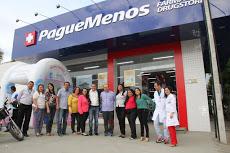 Foto relacionada com a empresa Farmácias Pague Menos
