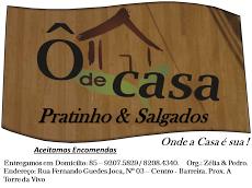 Foto relacionada com a empresa Ô de Casa
