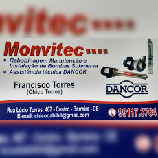 Foto relacionada com a empresa MONVITEC
