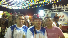Foto relacionada com a empresa Radio Tres Fronteiras