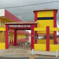Foto relacionada com a empresa Pousada Brilho do Sol (Carnaubal-ce)