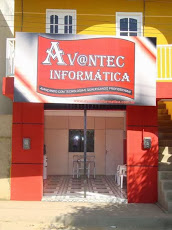 Foto relacionada com a empresa Avantec Informática