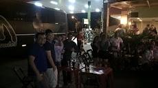 Foto relacionada com a empresa Nosso Bar Carnaubal