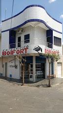 Foto relacionada com a empresa Frigorifico Boi Forte