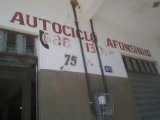 Foto relacionada com a empresa Oficina Auto Ciclo Afonsinho
