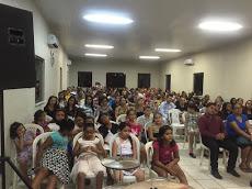Foto relacionada com a empresa Igreja Assembleia de Deus - Templo Central