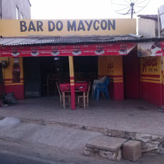 Foto relacionada com a empresa Bar do Maycon