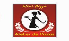 Foto relacionada com a empresa atelier de pizzas