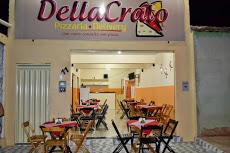Foto relacionada com a empresa pizzaria dellacrato