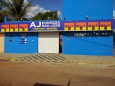 Foto relacionada com a empresa AJ POUSADA SÃO JOSÉ