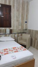 Foto relacionada com a empresa Hotel Villa Real