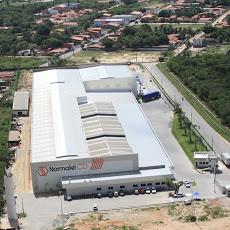 Foto relacionada com a empresa Normatel Centro de Distribuição
