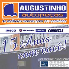 Foto relacionada com a empresa Augustinho Autopeças