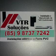 Foto relacionada com a empresa VTR-SOLUÇÕES