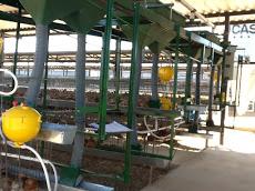 Foto relacionada com a empresa IANIC - Implementos Avícolas