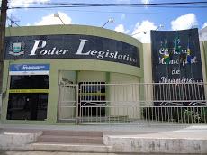 Foto relacionada com a empresa Câmara Municipal de Ibiapina