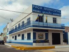 Foto relacionada com a empresa Prefeitura Municipal de Ibiapina