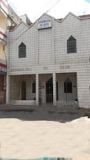 Foto relacionada com a empresa Assembleia de Deus Templo Central