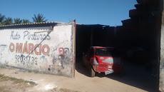 Foto relacionada com a empresa Auto Pinturas O Marcio