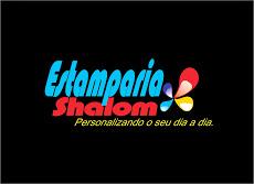 Foto relacionada com a empresa Estamparia Shalom