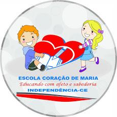 Foto relacionada com a empresa Escola Coração de Maria