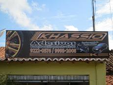Foto relacionada com a empresa Khassio Adesivos